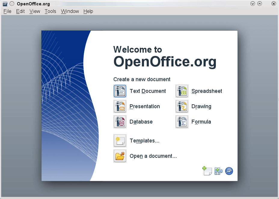 OpenOffice.org OpenXML Translator