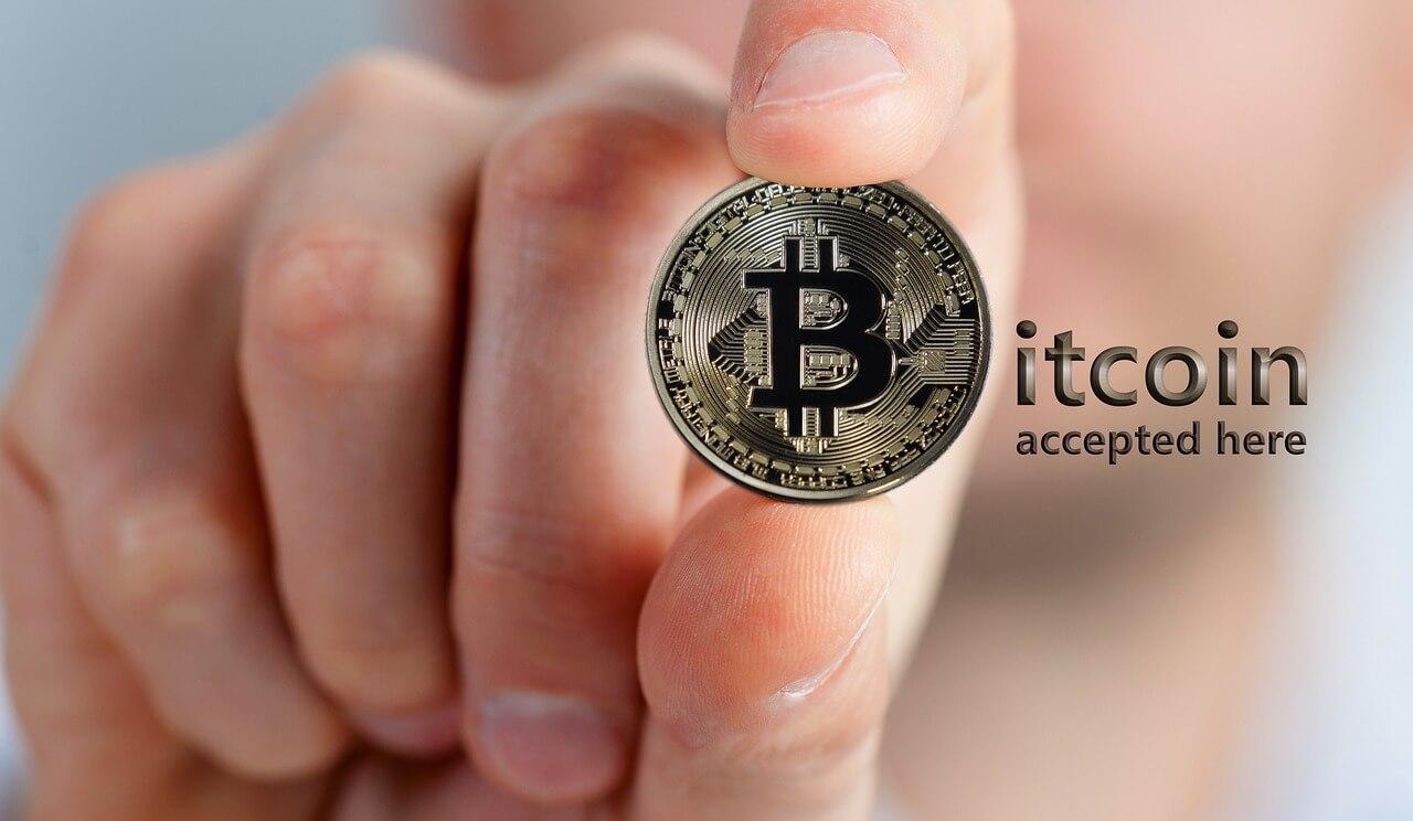Blockchain 2019: Crypto Converts Cash!
