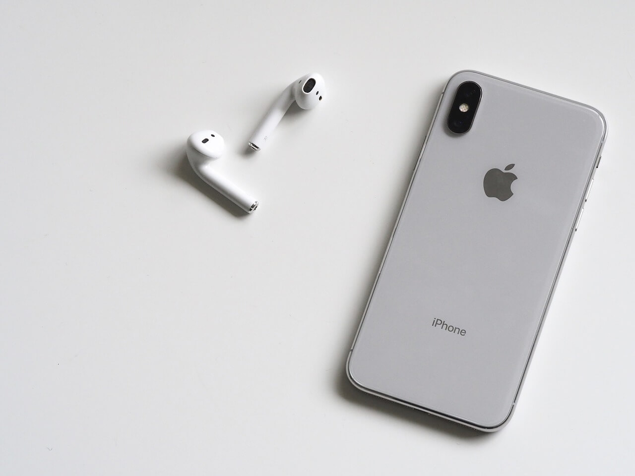 Even recently deleted files of your iPhone X can be hacked