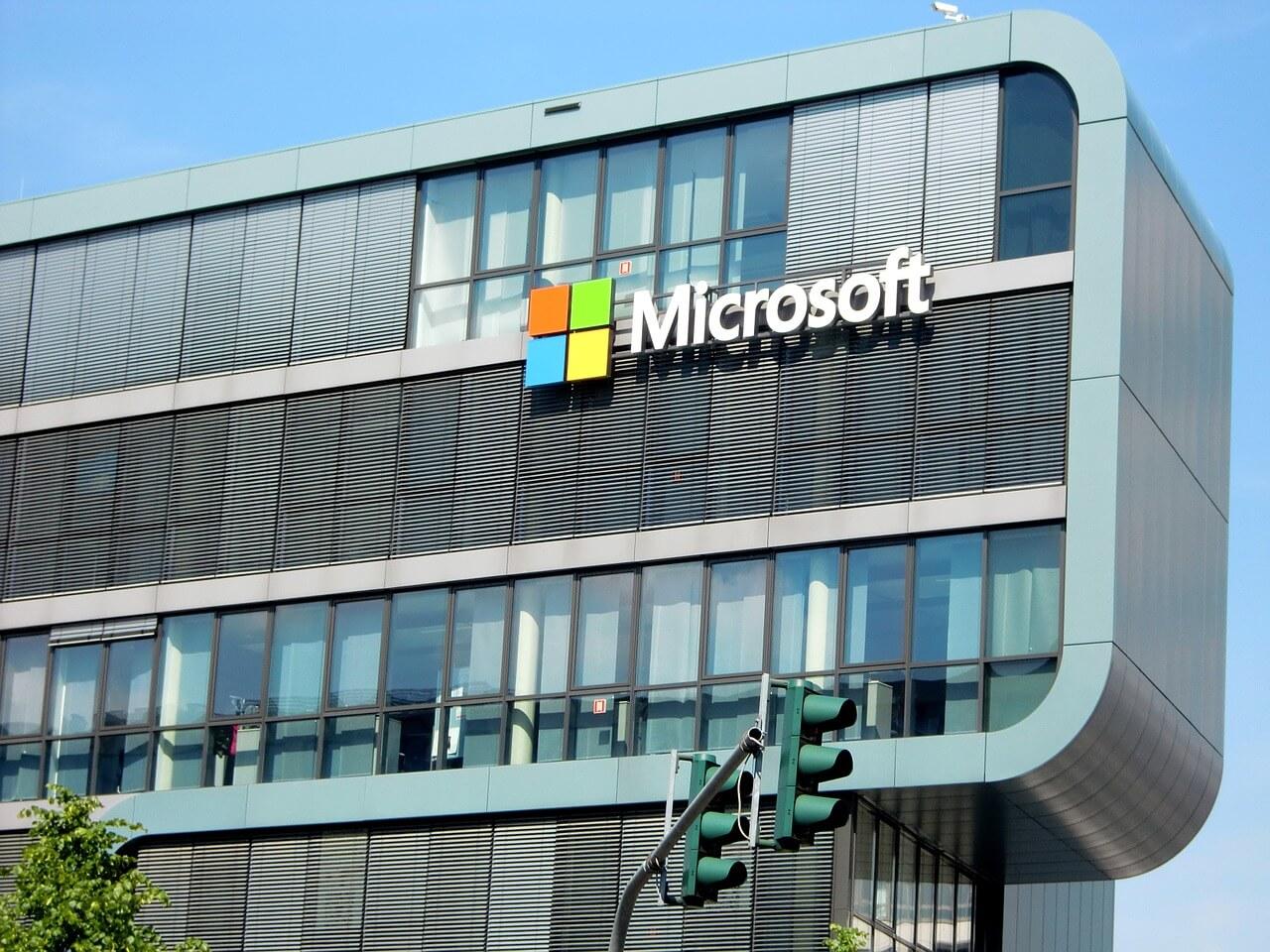 Microsoft Launches a Blockchain Development Kit