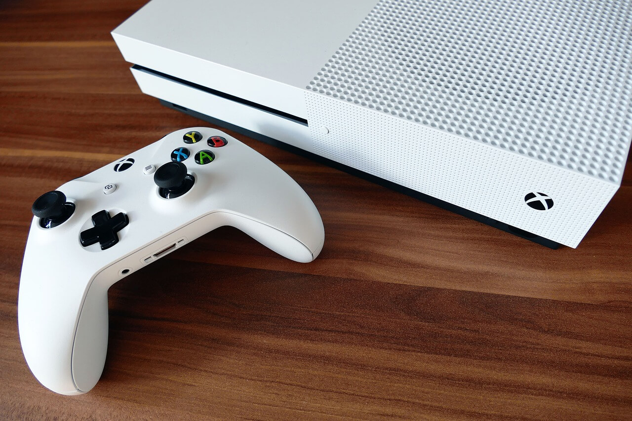 Has the time come for a disc-free X-Box One?