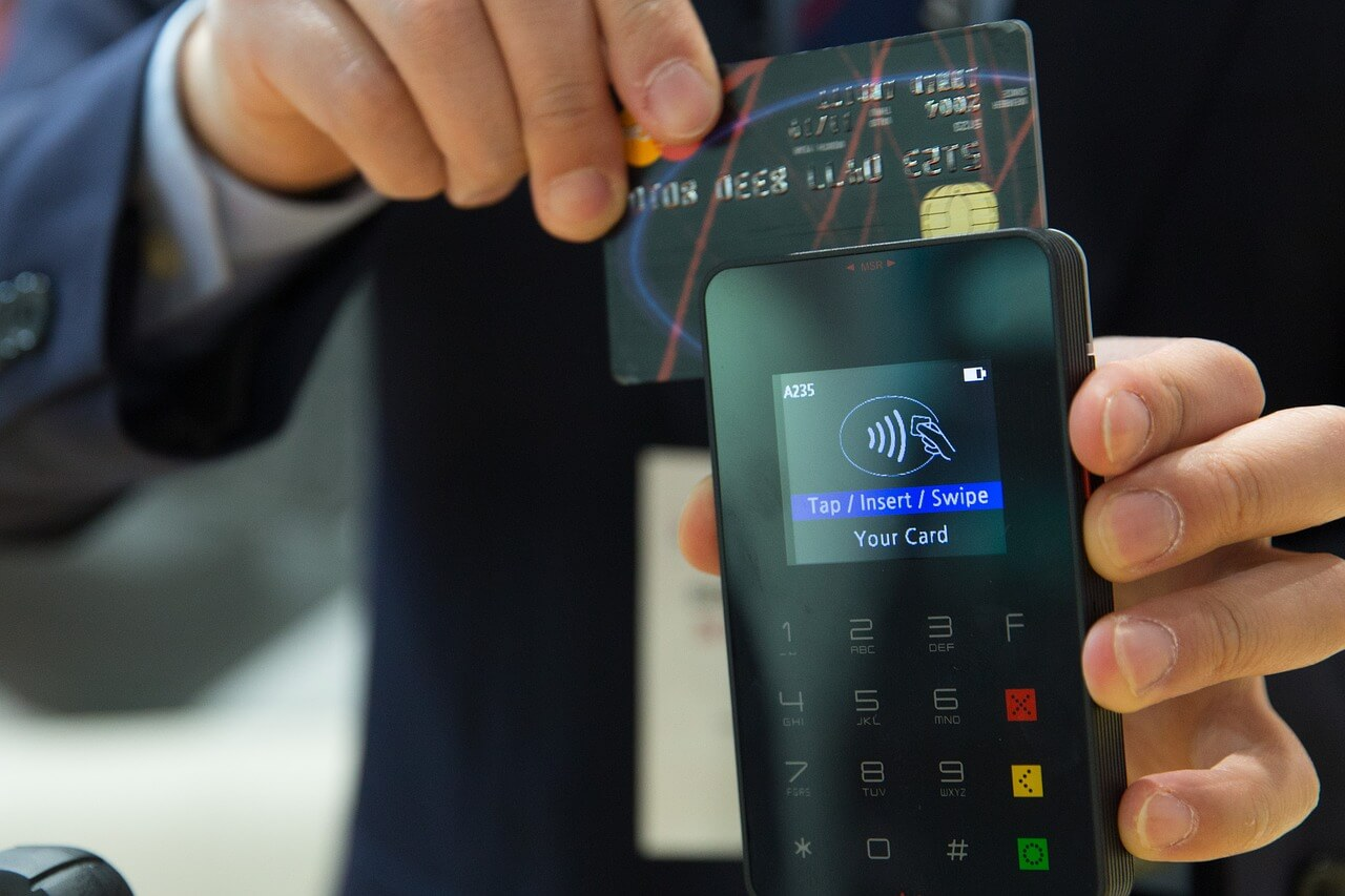 Which Is The Most Secure Online Payment Method?